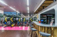 fitnesbar